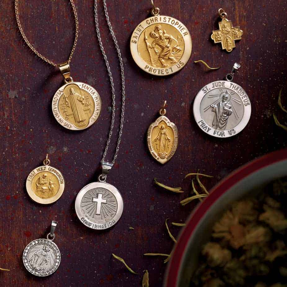 Catholic Pendants