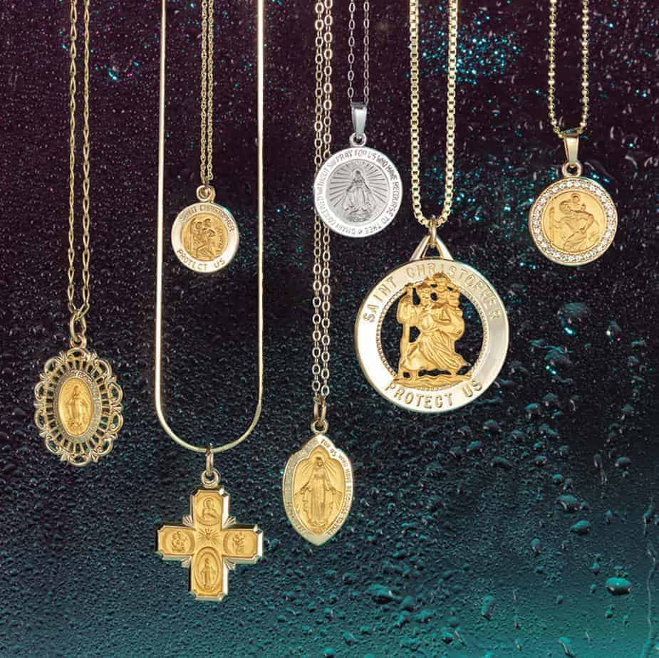 Religious Necklaces