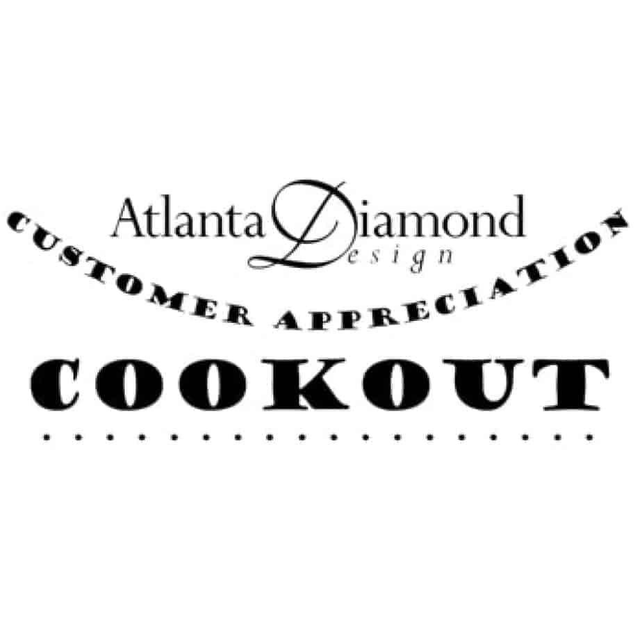 Customer Appreciation Cookout
