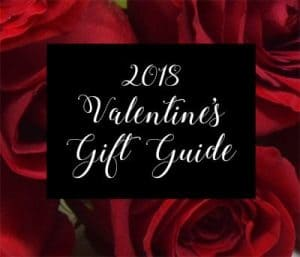 2018 Atlanta Diamond Design Valentine's Gift Guide